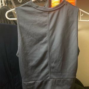 Brand new Nike dri fit workout top